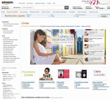 La France adopte la loi « anti-Amazon »