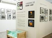 Glass House'* retrace l'Histoire Verrerie Saint Just*