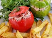 Tomates-crevettes