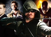 """Gotham"", ""The Flash"", ""Constantine"" ""Arrow"" seront Comic-Con Diego"