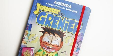 agenda joueur du grenier 2014-2015