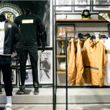 Le premier Pop Up Store Nike au Brésil