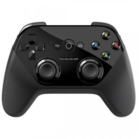 android tv controller 1 600x600 Android TV : Aussi pour jouer...
