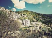 Grèce avec diptyque