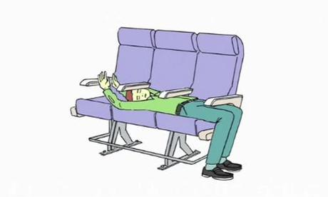 Demetri-Martin-airplane-sleeping-positions06
