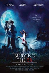 Ashley Greene : Kristy &; Burying The Ex