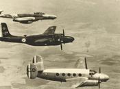 Gloster Meteor Bône (Algerie)