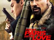 Film From Paris With Love (2010)