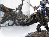 édition collector pour Transformers Extinction