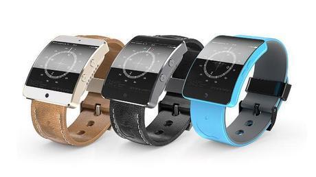 La montre connectée de Microsoft pour octobre selon les rumeurs