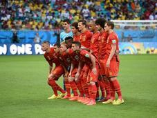 Belgique a-t-elle meilleure stratégie communication Coupe Monde