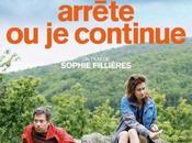 Critique Ciné Arrête Continue, crise couple