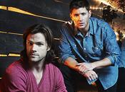 Supernatural, saison nouveau personnage recherche pouvoirs