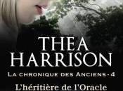 L'héritière l'Oracle Thea Harrison
