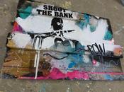 Shoot bank wood