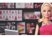 Barbie arrive LinkedIn