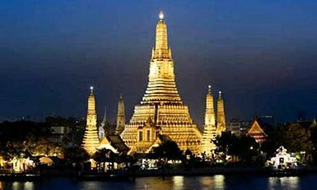 Le tourisme en Thaïlande retrouve toute sa vitalité
