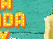 Cocktails gratuits Journée piña colada 2014