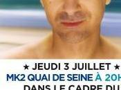 Cinéma Quai Seine donne Carte Blanche Etienne Daho