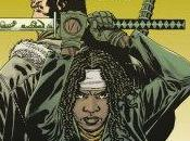 Walking Dead #16: vaste monde