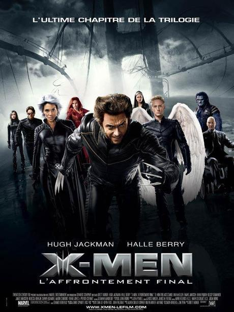 X-Men affrontement final
