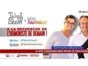 Youhumour, partenaire Talent Show 2014