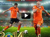 Quart finale: Pays-Bas Costa Rica Live