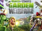 Plants Zombies Garden Warfare disponible