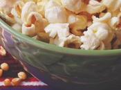 chacun popcorn! Comment faire maïs soufflé...