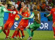 Coupe monde Pays-Bas bout suspense