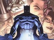 Batman qu'est-il arrive chevalier noir