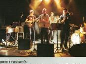 Kami dans Jazz Magazine