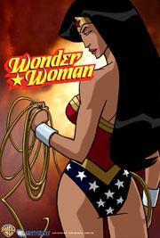 guide de lecture de comics : wonder woman