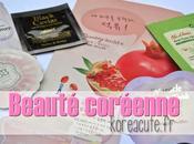 Quand découvre produits coréens (Etude House, Holika Holika)