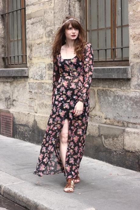 Djali | Le blog mode de Mahayanna