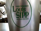 Visite dégustation domaine Louis Sipp Ribeauvillé (Alsace)