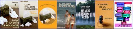 Tous mes livres. En ventes sur Kobo, Amazon, KobobyFnac, Nook, immatériel...