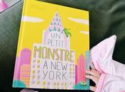 """Aujourd'hui lit… petit monstre York"""""""