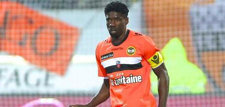 FOOTBALL : FC Lorient vs Bastia - ligue 1 - 13/04/2013