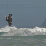 Le Kitesurfeuse Hannah Whiteley s'offre un hiver au Cape Town et nous fait partager son lifestyle