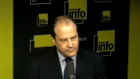 Jean-Christophe Cambadélis invité de Jean-François Achilli sur France info