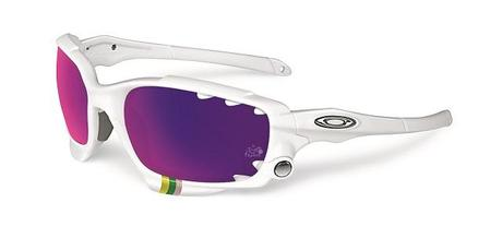 photo Oakley Tour France 2014 racing jacket
