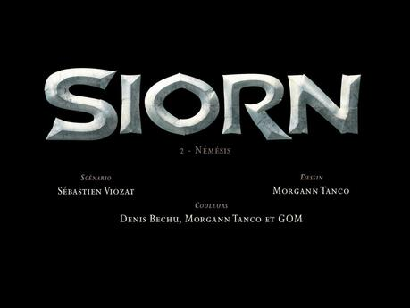 SIORN T2
