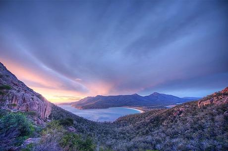 Wineglass Bay 01