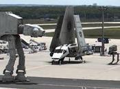 Star Wars envahit l'aéroport Francfort (Vidéo)