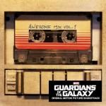 OST Guardians of the galaxy