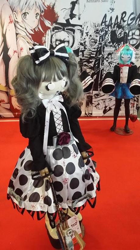 Japan Expo 2014 vu par un blogueur