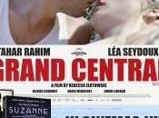 Cinéma: Grand Central (concours inside)