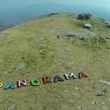 Le mini Golf Panorama à  900 mètres d'altitude