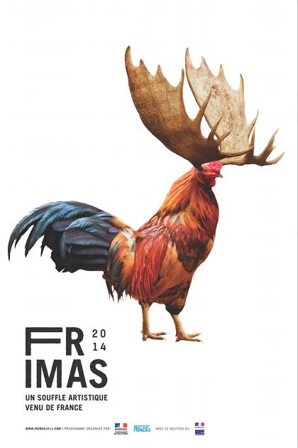Découverte pour les globe-trotters ! Rdv au Québec avec Frimas 2014, pour un souffle artistique venu de France !